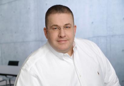 Christian Kaufmann, Immobilien, Makler